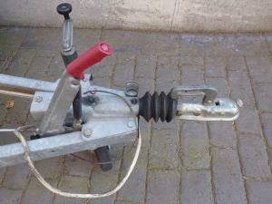 montar estabilizador