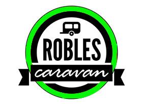 robles caravan verde